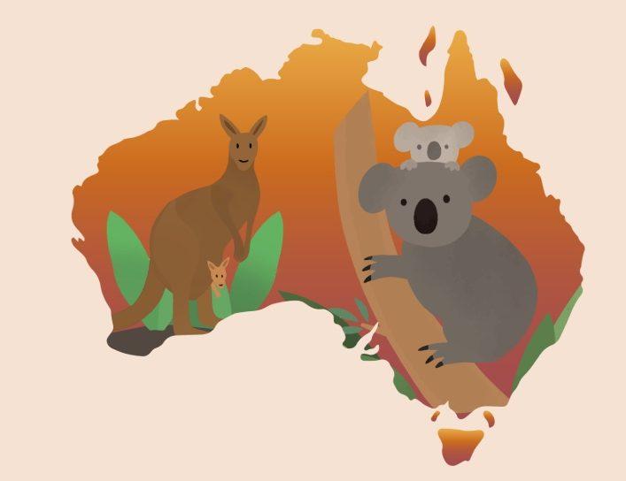 Best for travel in Australia