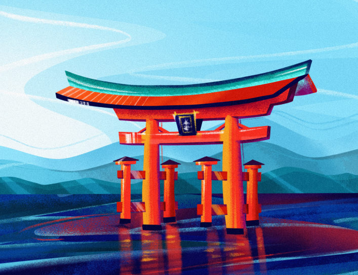 Best for travel in Japan