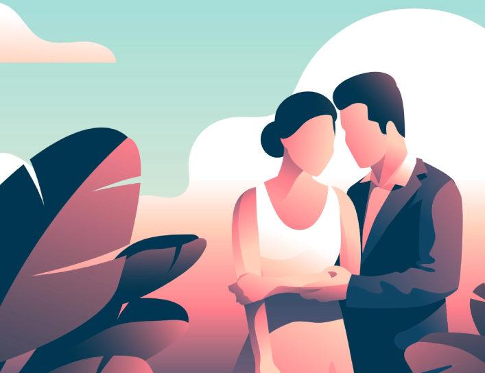 Best destinations for honeymoon travel